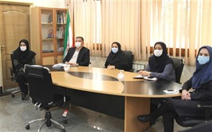 تشکیل کمیتههای عملیاتی مدیریت و کنترل کرونا در اسلامشهر