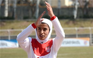 کاپیتان تیم ملی از بازیهای ملی خداحافظی کرد
