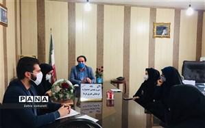 جشنواره فرهنگی هنری فردا در منطقه قرچک کلید خورد