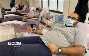 4 هزار و 118 مازندرانی در یک هفته خون اهدا کردند