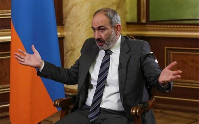 رییس جمهور ارمنستان