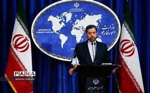 خطیبزاده: روند فعلی صلح افغانستان پروژه کاخ سفید است