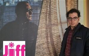 حامد سلیمانزاده داور جشنواره جیپور هند شد