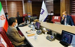دومین جلسه شورای مشورتی سازمان پژوهش و برنامه ریزی آموزشی تشکیل شد