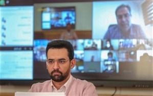 وزیر ارتباطات وضعیت ارتباطی استان فارس را تشریح کرد