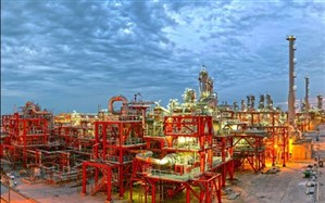بلوغ صنعت نفت ایران در شرایط تحریم اقتصادی
