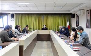اولین نشست تدوین سند ملی هنرهای تجسمی برگزار شد