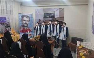 """نماهنگ """"بابا نیامد"""" منتشر شد"""