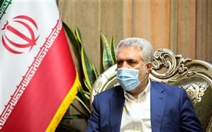 مونسان: به نقطه مشترک با وزارت بهداشت در گردشگری سلامت رسیدهایم