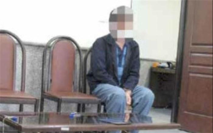 بازداشت شوهر بعد از ناپدید شدن همسر