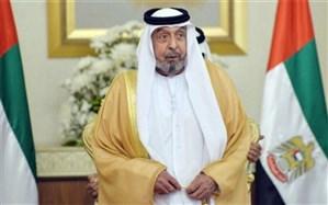 رئیس امارات: توافق با اسرائیل سبب رفاه در منطقه میشود