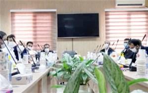 آیین اختتامیه طرح آموزشی محیط یار برگزار شد