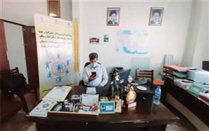 تجلیل از برگزیدگان سومین همایش ملی دستاوردهای ورزش دانش آموزی کشور استان بوشهر