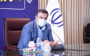 سایت اداری مازندران احداث میشود