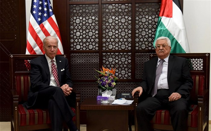 رابطه فلسطین و بایدن