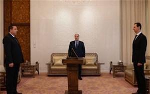 «شفیق دیوب» سفیر جدید سوریه در ایران شد