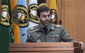 تاکید سخنگوی ارتش بر حمایت از فیلمسازان دفاع مقدس