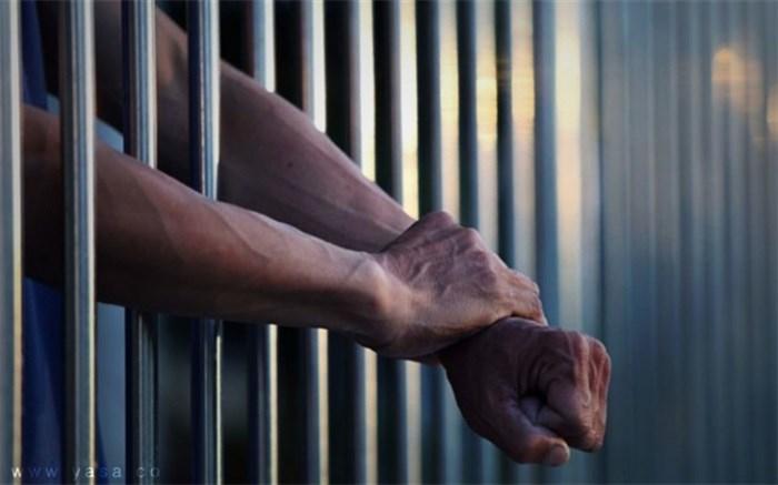 وثیقه جعلی قاتل را به زندان برگرداند