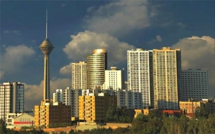 سقوط تورم مسکن در پایتخت