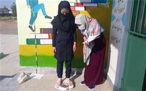 81 درصد دانش آموزان سیستان و بلوچستانی در طرح «کوچ» غربالگری شدند