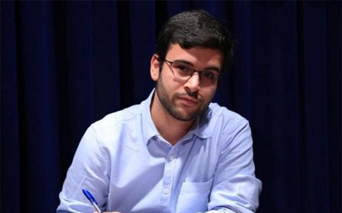 حسین علیمرادی