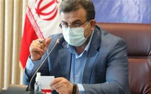 استاندار: ساخت و سازهای غیر مجاز در غرب مازندران نگرانکننده است