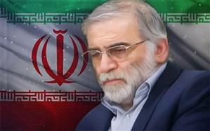 مراسم تشییع و تدفین پیکر شهید فخریزاده برگزار شد