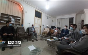 برگزاری نشست هم اندیشی  انعکاس رسانه ای شهادت دانشمند هسته ای در کاشمر