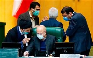 اعتراض نماینده تویسرکان به نحوه بررسی بودجه در مجلس