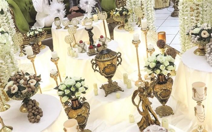 مشتاقان سینه چاک ازدواج در رُندترین تاریخ