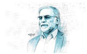 نامگذاری 2 مدرسه 15 کلاسه به نام شهید «محسن فخریزاده» در تهران