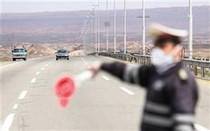 سه میلیون تردد از جادههای سیستان و بلوچستان کم شد