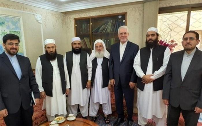 هیات طالبان