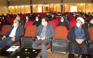 اجرای طرح شهید حاج قاسم سلیمانی(حافظان سلامت) در ملارد