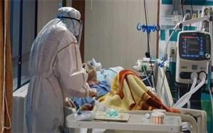 موارد بستری کرونا در سیستان و بلوچستان 30 درصد کاهش یافت