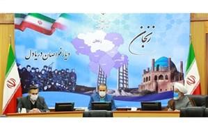استاندار زنجان: 95 روستا به اینترنت متصل شدند