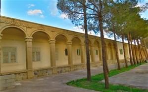 مدرسه عبرت، اثری ملی در قلب شهر تاریخی نائین