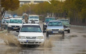 امواج بارشی غرب و جنوب اصفهان را فرامیگیرد