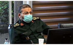 غربالگری ۶۱ میلیون نفر در طرح شهید سلیمانی برای مقابله با کرونا