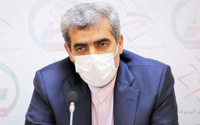 انتخابات انجمن اولیا و مربیان در 1600 واحد آموزشی استان برگزار شد