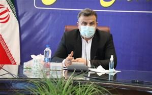 استاندار مازندران: تالاب میانکاله نیاز به پایش مستمر دارد