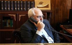 رایزنی تلفنی هماهنگکننده سیاست خارجی اتحادیه اروپا با ظریف