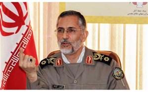 سردار شیرازی: توانمندی های ما با سرعت در حال افزایش است