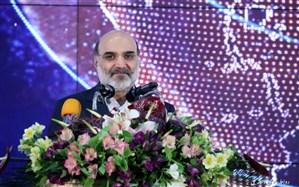 علی عسکری: تحریمها ما را قویتر کرد