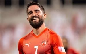 شوک بزرگ به فوتبال ایران؛ دوری لژیونر ایرانی از فوتبال طولانی است