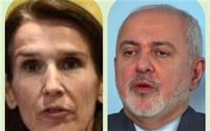 وزیر خارجه بلژیک ترور شهید فخریزاده را محکوم کرد