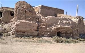 شواهدی از حکومت آل بویه در تپه باستانی آغچه ریش چاراویماق به دست آمد