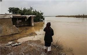 خوزستان در سیل؛ مدیران منفعل؛ نمایندهها از بهارستان وعده میدهند