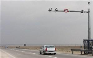 سرعت 29 درصد ترددها در جادههای سیستانوبلوچستان غیرمجاز است