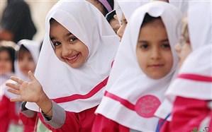 پویش لبخند رضایت در مدارس ملارد